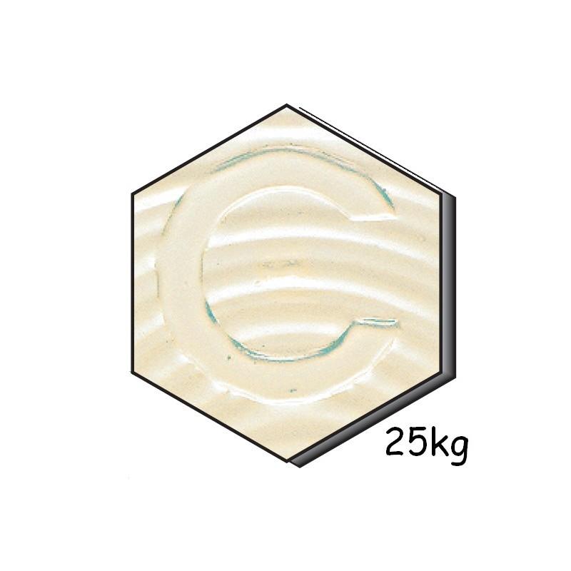A.127 BLANC NACRE 25Kg