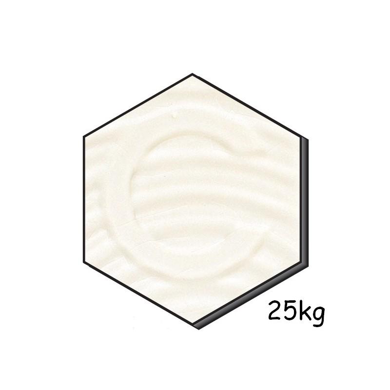 CT15 Couverte Transparente 25Kg