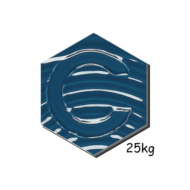 SLA 111 BLEU PETROLE 25Kg