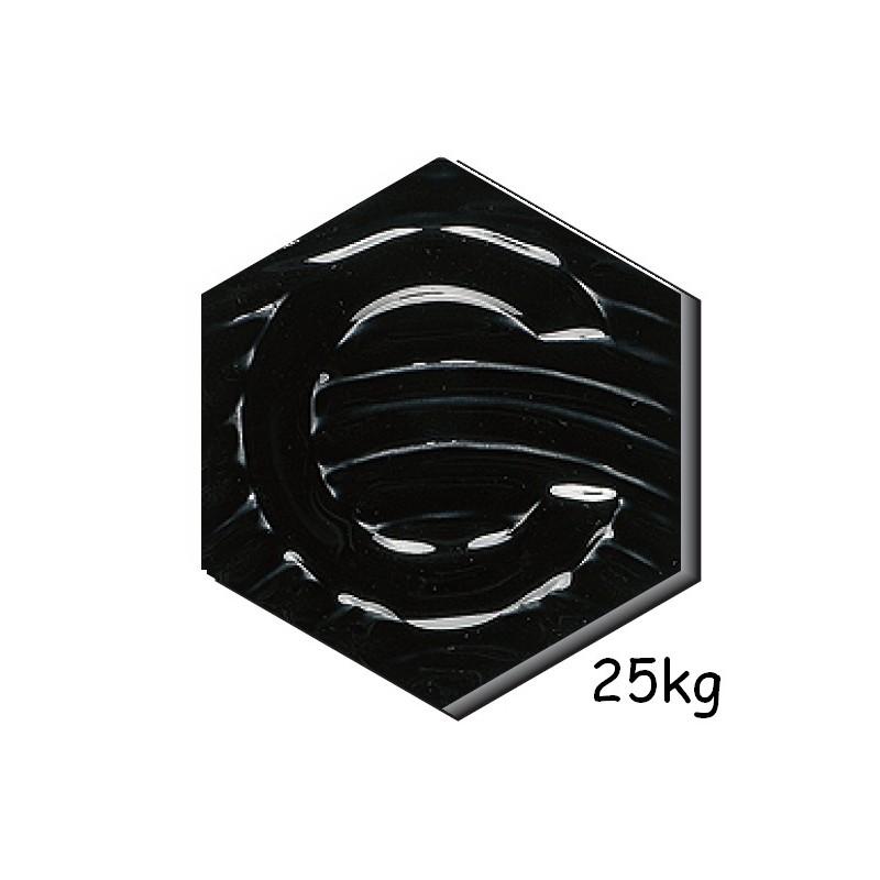 VLA 3011 NOIR BRILLANT TRANSP 25Kg