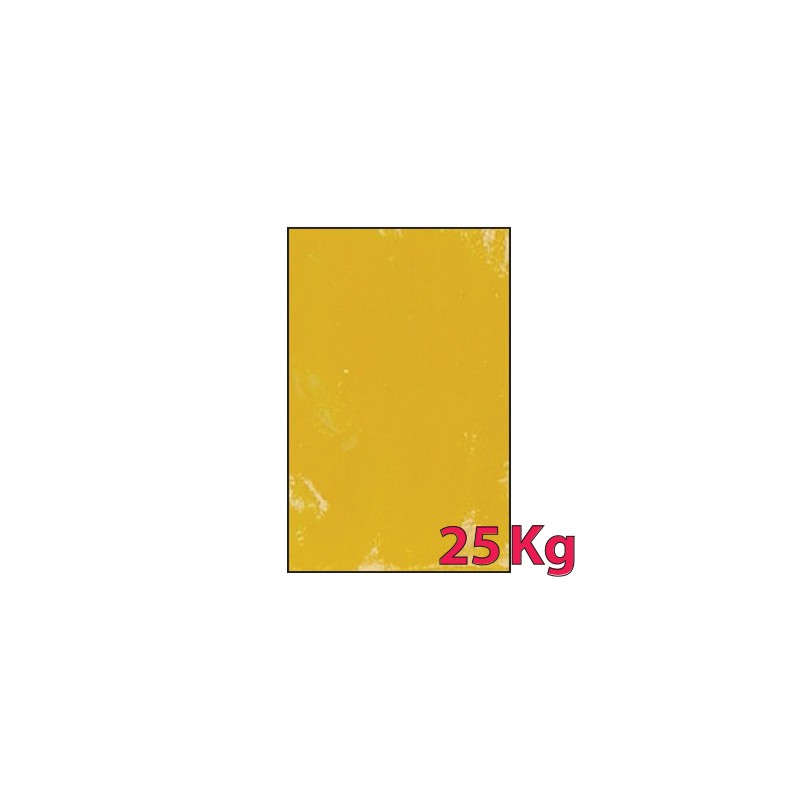 EK073 JAUNE CITRON 25Kg
