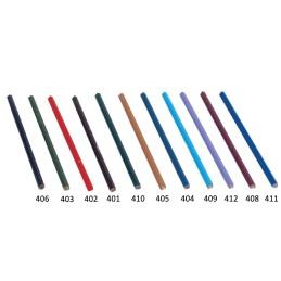CRAYON OXYDE BLEU HC 411 (blu pavone 611)