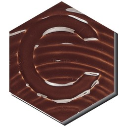 VLA 3175 CHOCOLAT (TRANSPARENT)