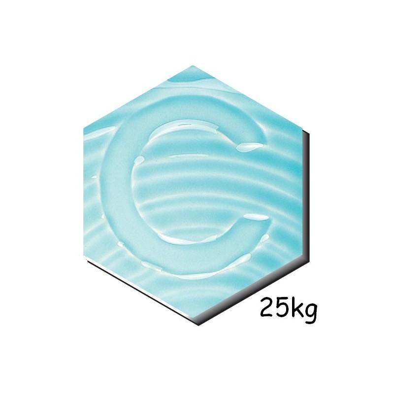 VLA 3199 BLEU GLACIER 25Kg