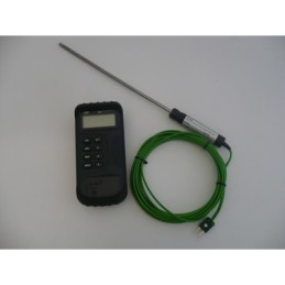 KIT RAKU INDICATEUR (thermo 250mm)