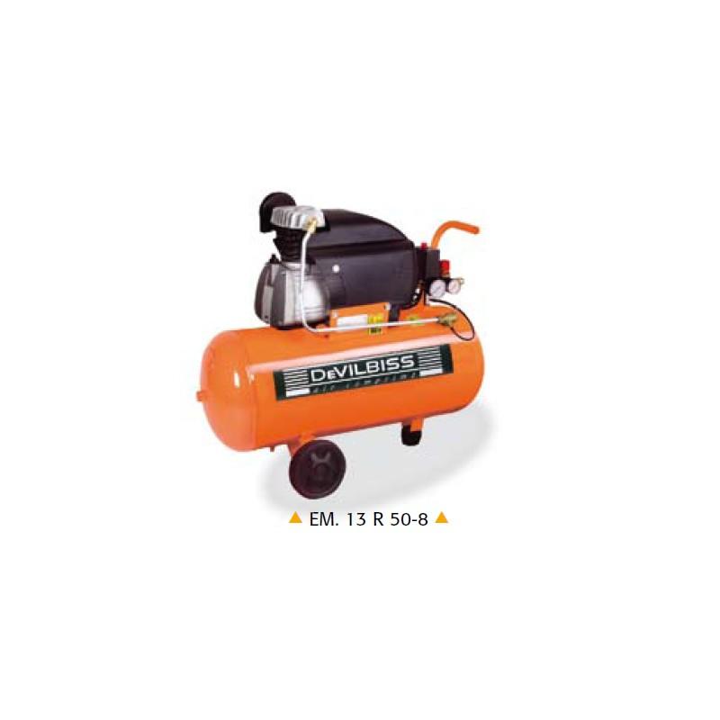 COMPRESSEUR 50L-14 M3/H-EM13 R50 8