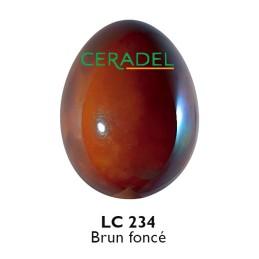 LUSTRE BRUN FONCE LC_234 10Gr