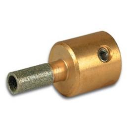 SCHLEIFSTEIN BOHLE DURCHMESSER 6mm STANDARD