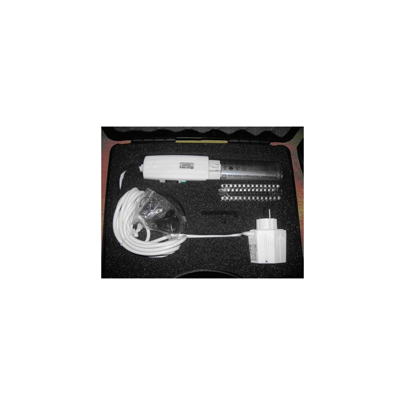 LAMPE UVH 109HLC/9W-230V-50HZ-IP20