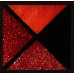 GRISAILLE ROUGE N°4/100grs - R4-12