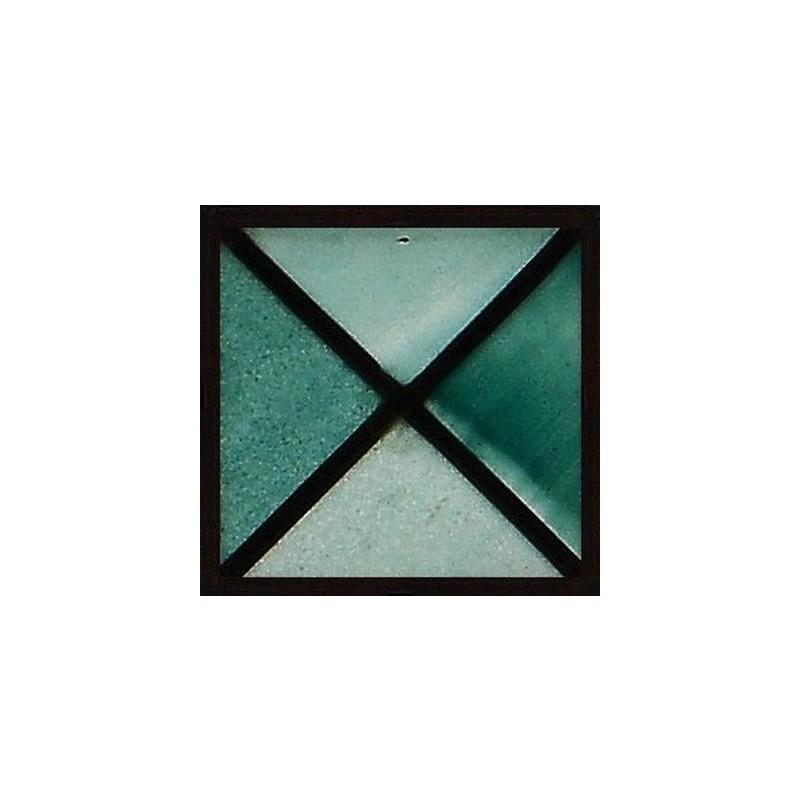 GRISAILLE VERT N°2/100grs - V2-18