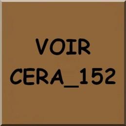 PATE CG 841 GRES BLANC LISSE