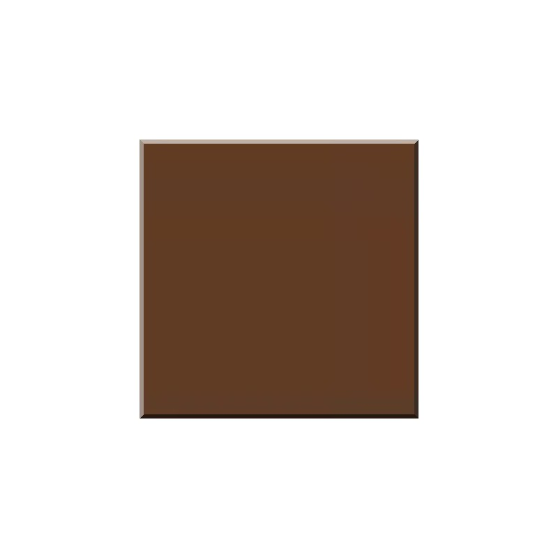 F_6322 BRUN FONCE Grisaille-verre 600°C