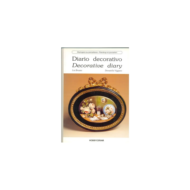 DECORATIVE DIARY