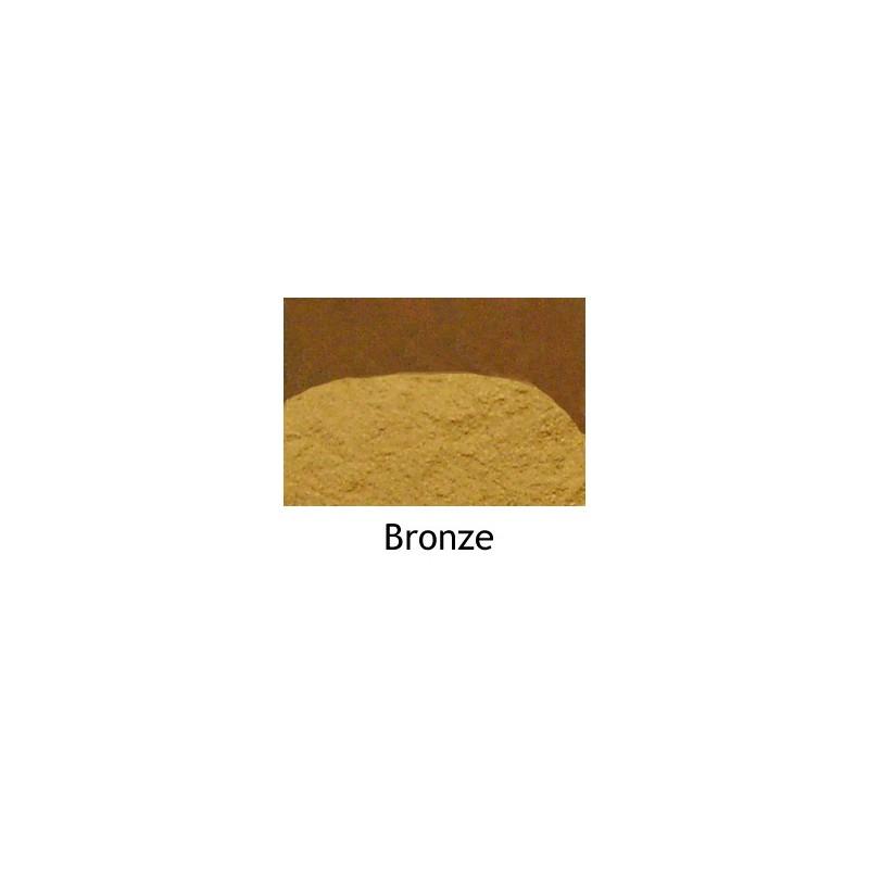 POUDRE DE METAL BRONZE - 1kg*