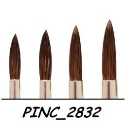 PINC 2832 Poney Pur Rond