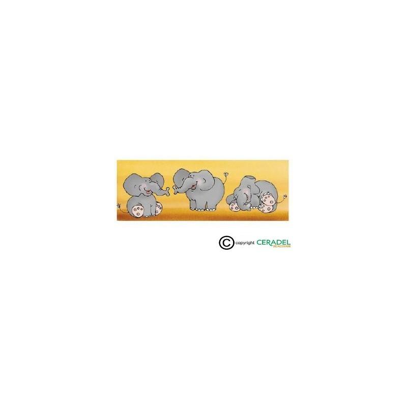 ELEPHANT MUG MOTIF F DIM.70X200