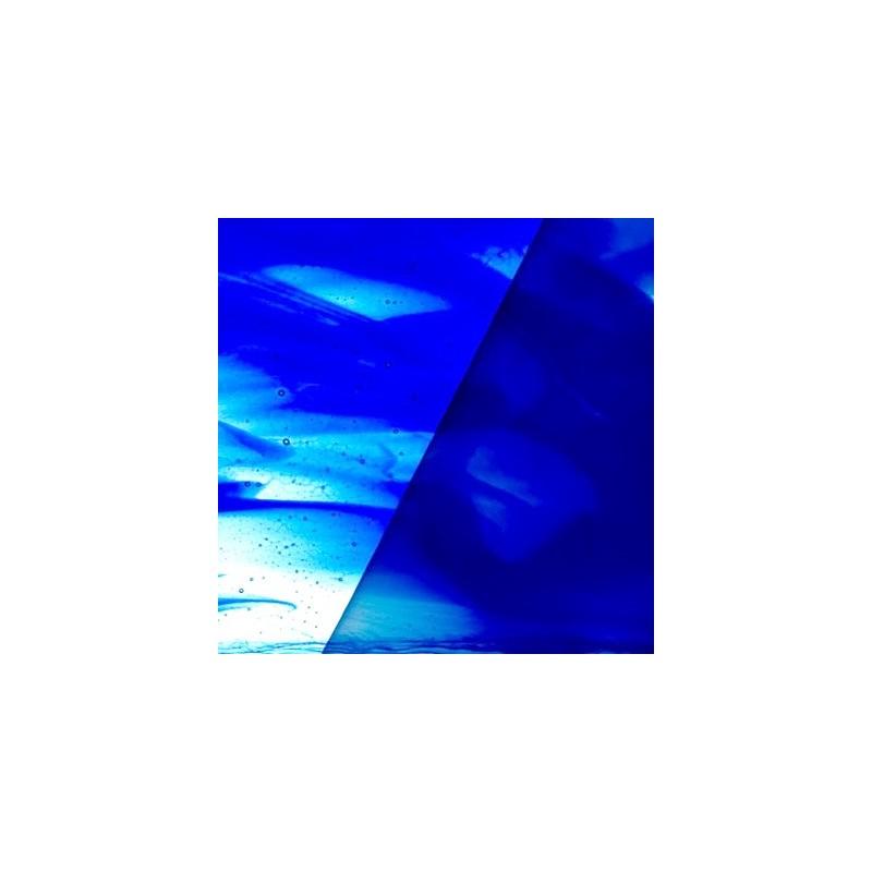 STREAKIES 60-4240-96 BLEU COBALT/CLAIR**