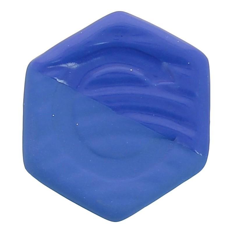 PT500BL PORCELAINE BLEUE COBALT 1200°C-1250°C