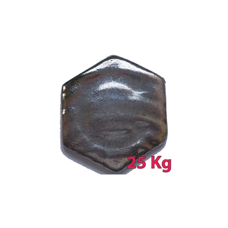 R_13 ARGENT IRISÉ sac de 25KG