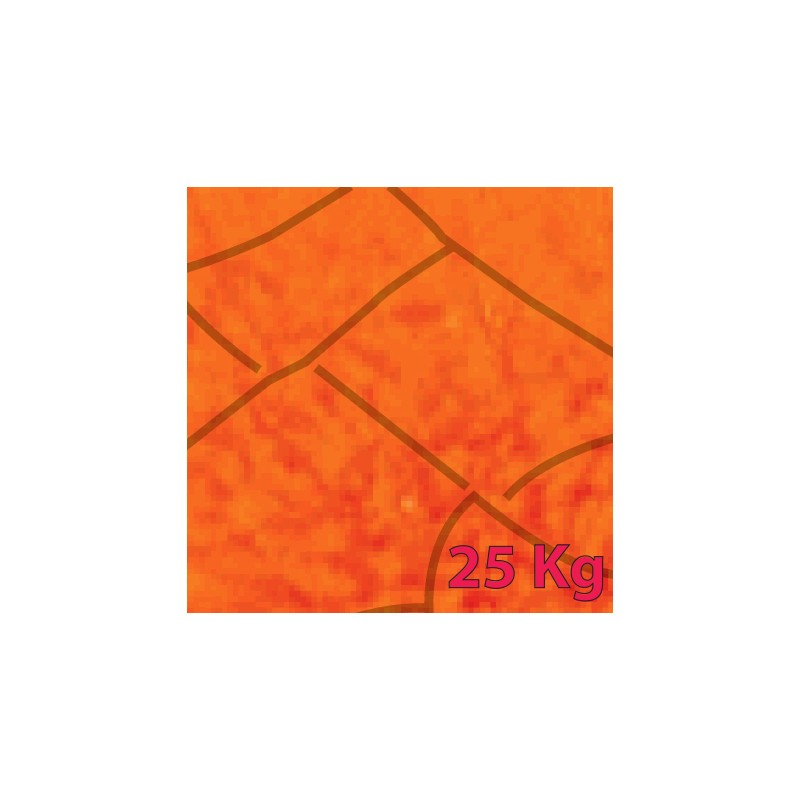 R_8 ORANGE sac de 25Kg