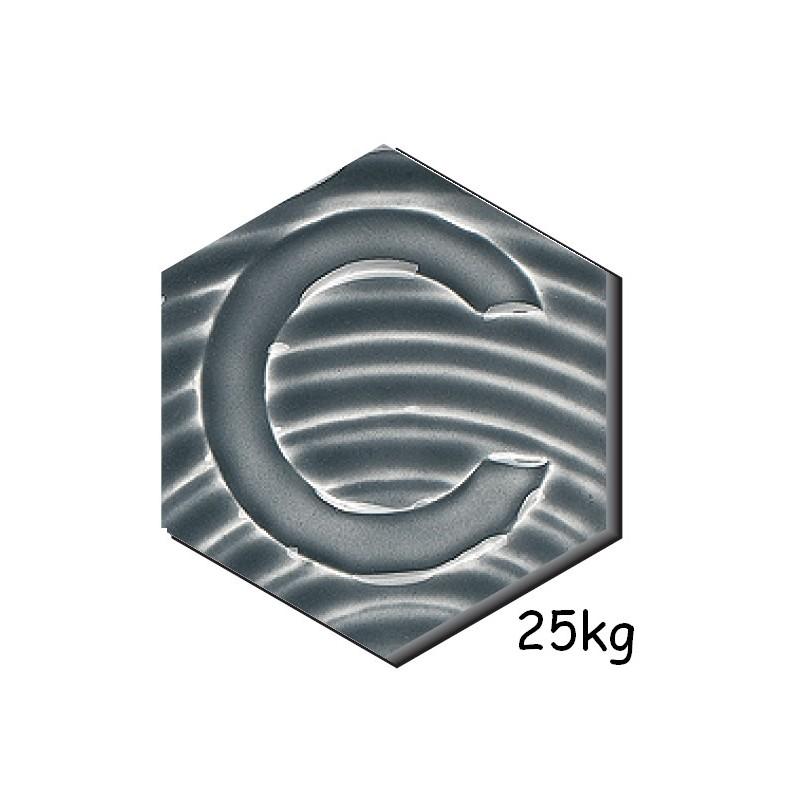 VLA 3094 GRIS SOURIS (TRANSPARENT) - SAC DE 25KG