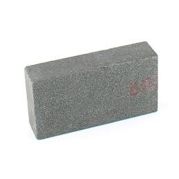 PIERRE CARBORUNDUM Grain fin G80-Dim.100x50x25mm