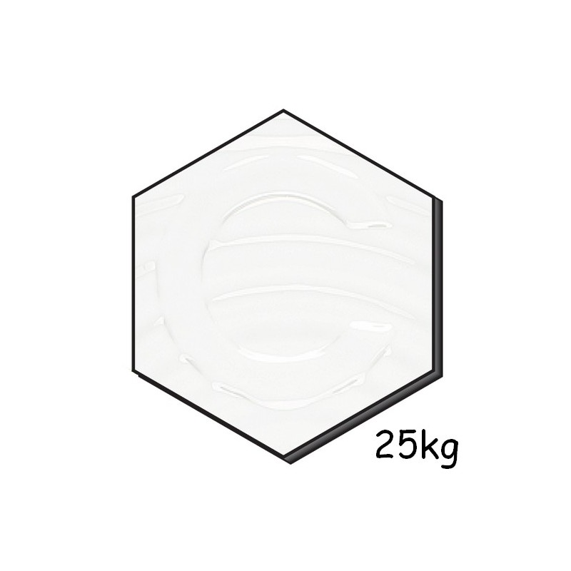 G 130 BLANC STANIFERE Email Brillant-Opaque 25kg
