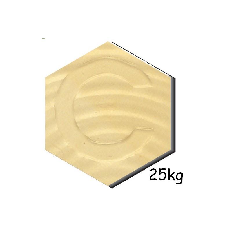 AOP_1533 IVOIRE 25Kg