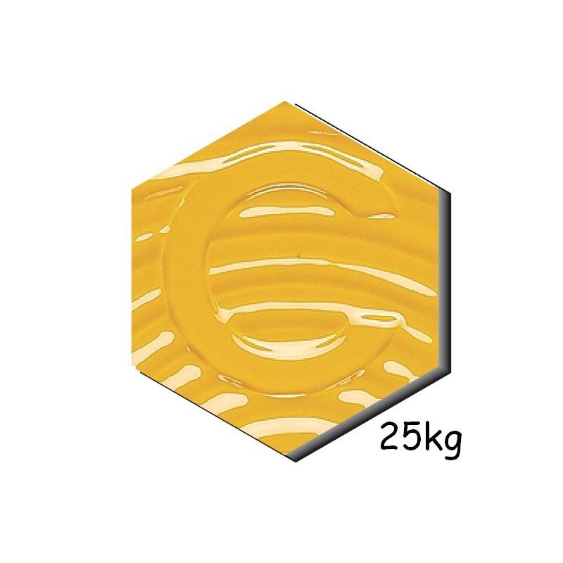 SLA 276 OCRE ORANGE 25Kg