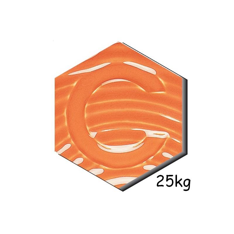 SLA_284 ROSE ORANGE 25Kg