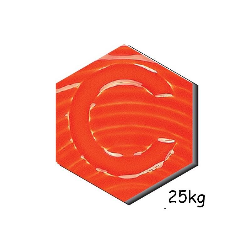 SLA_7063 ROUGE CORAIL 25Kg