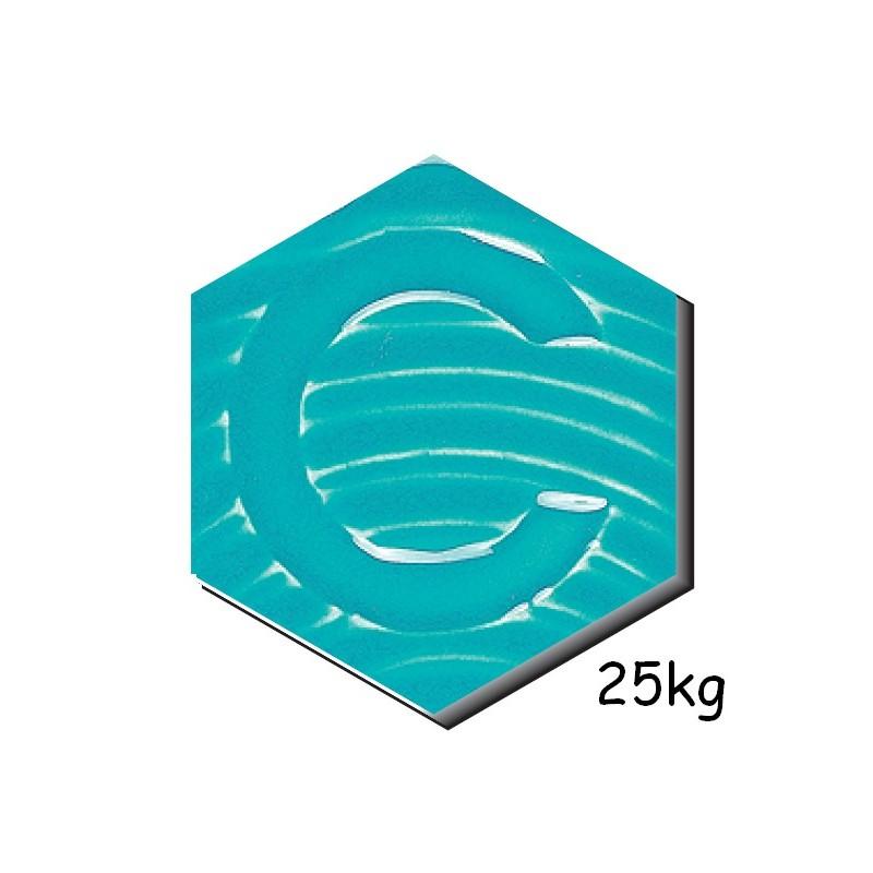 VERT VLA 3005 TURQUOISE 25Kg