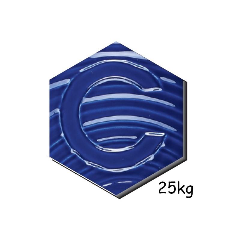 VLA 3007 BLEU SEVRES FONCE 25Kg