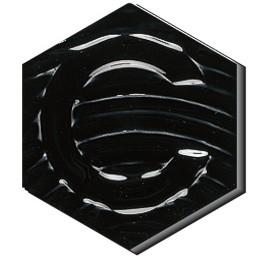VLA_3011 SCHWARZ GLÄNZEND TRANSPARENT