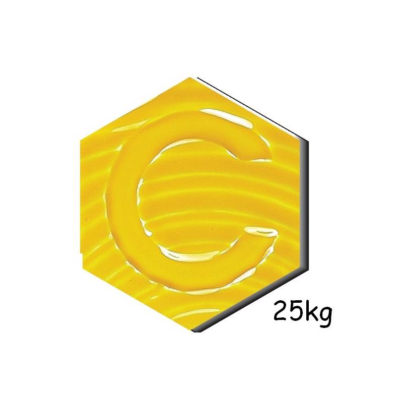 VLA 3075 JAUNE VIEIL OR 25Kg