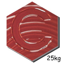 VLA 3087 BORDEAUX (TRANSPARENT)
