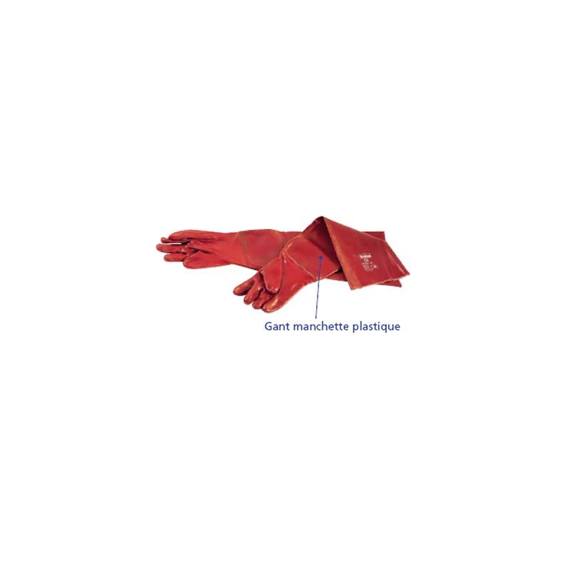 GANT MANCHETTE 70 CM