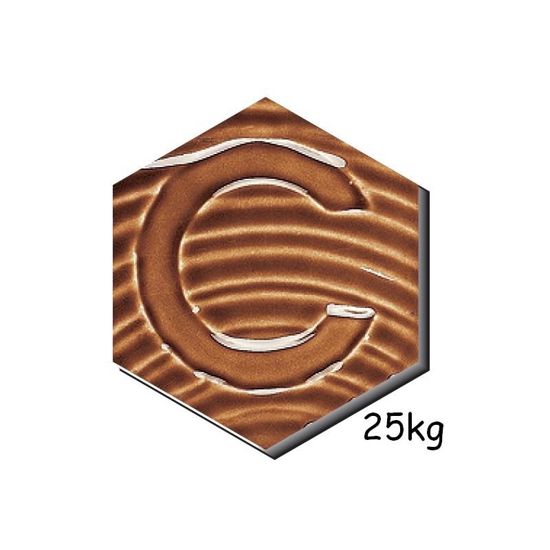 VLA 3096 BRUN CARAMEL 25Kg