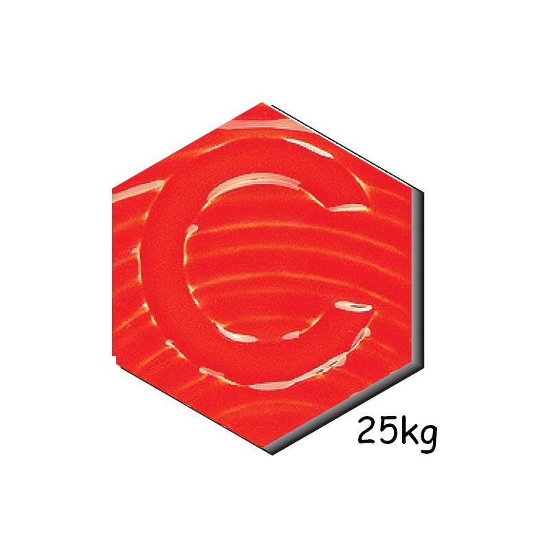 B3.737 ROUGE DE GARANCE 25 Kg