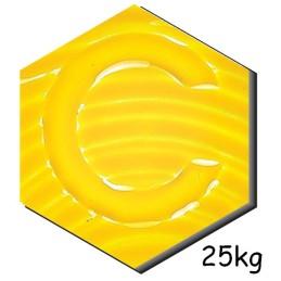 B3.778 GOLDGELB 25 Kg