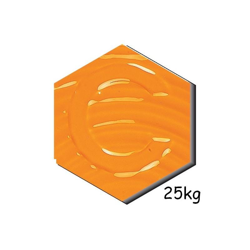 VLA 3314 ORANGE PIVOINE en sac de 25 Kg