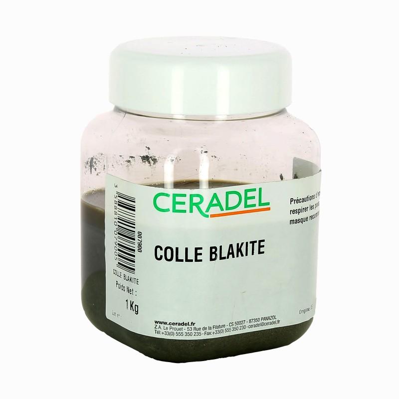 COLLE BLAKITE