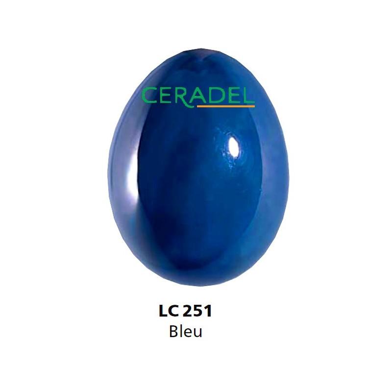 LUSTRE BLEU LC_251 10Gr