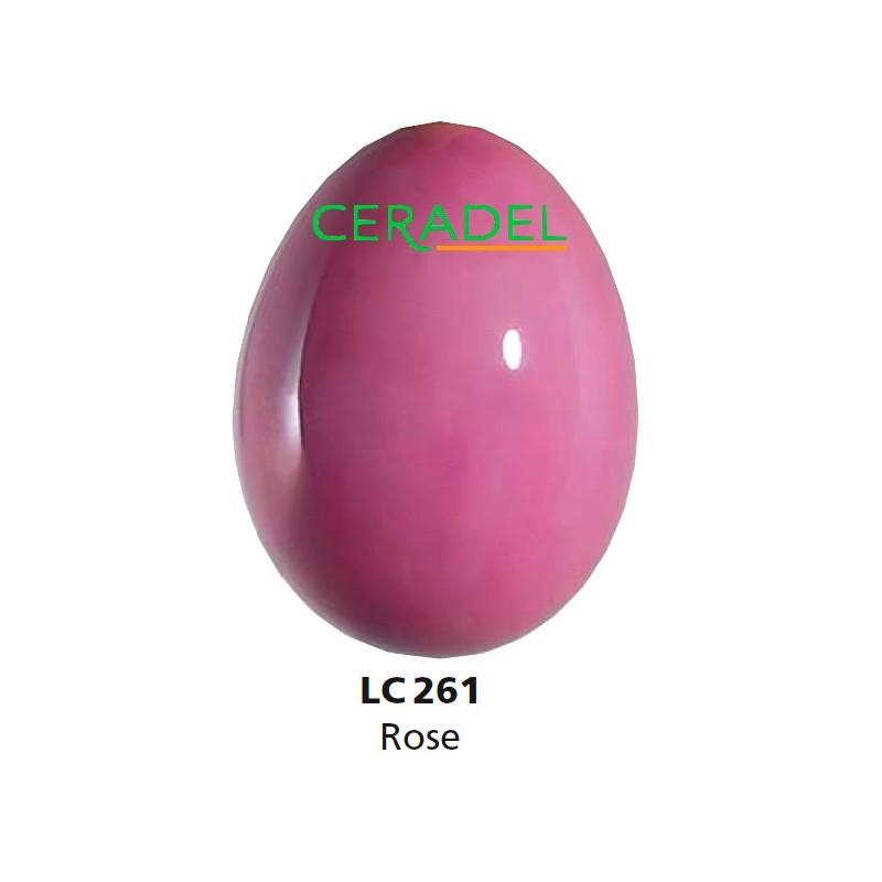 LUSTRE ROSE LC_261 10Gr