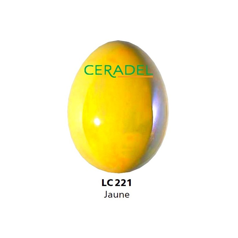 LUSTRE JAUNE LC_221 10Gr