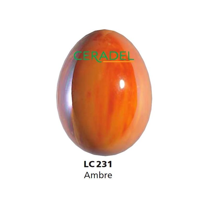LUSTRE AMBRE LC_231 10Gr