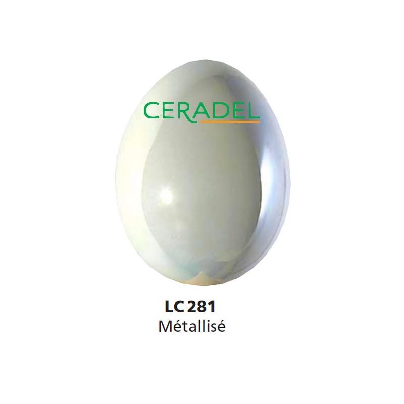 LUSTRE METALLISE LC_281 10Gr