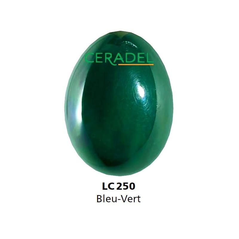 LUSTRE BLEU VERT LC_250 10Gr