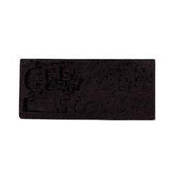 CF930N Faience NOIRE LISSE